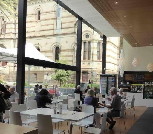 Museum Cafepic